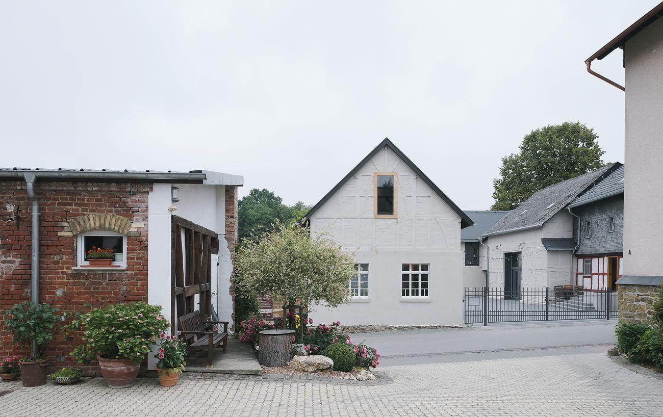 Hof Wendenius, Hainau, Deutschland