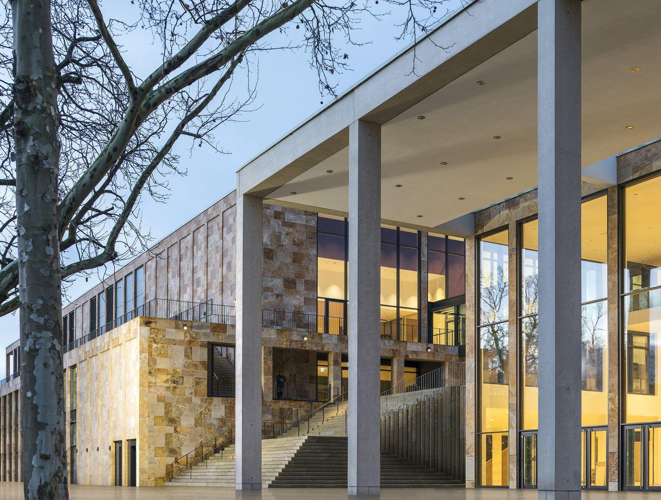 RheinMain CongressCenter, Wiesbaden, Deutschland