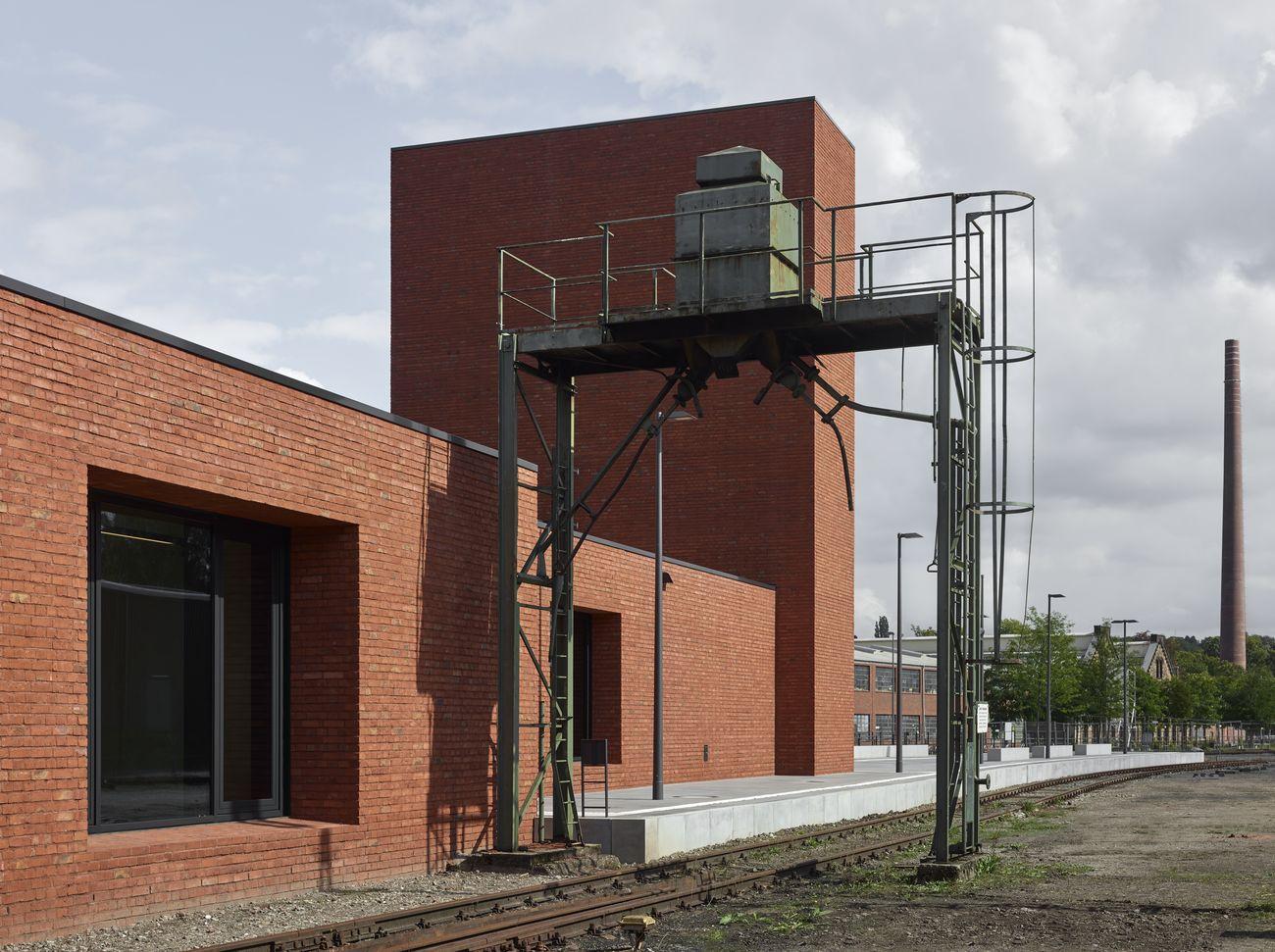 Eisenbahnmuseum Bochum, Deutschland