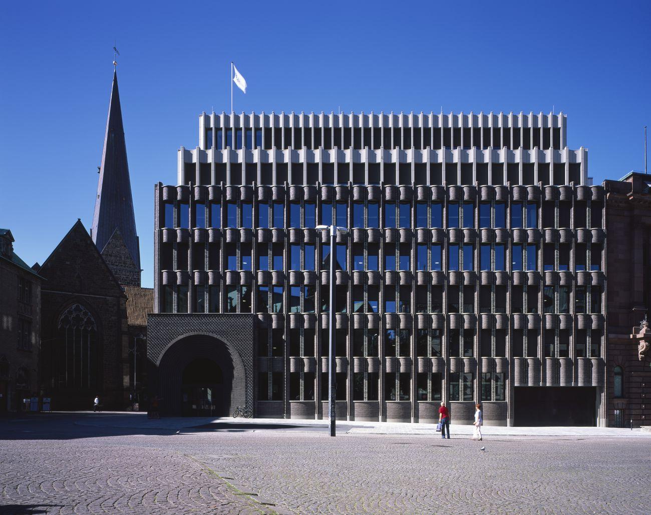 Bremer Landesbank (BLB), Deutschland