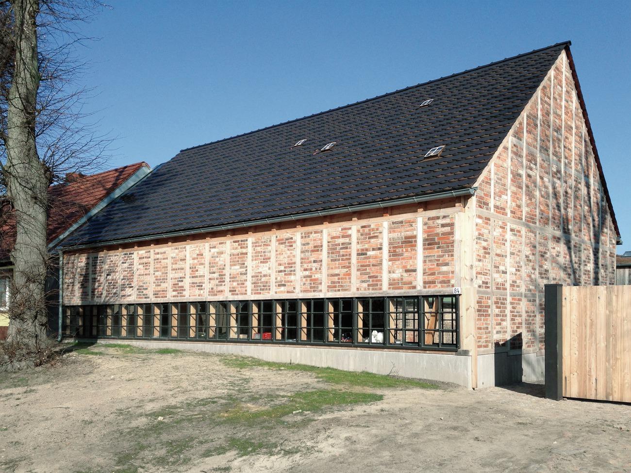 Atelierhaus am See,  Friedrichswalde, Deutschland