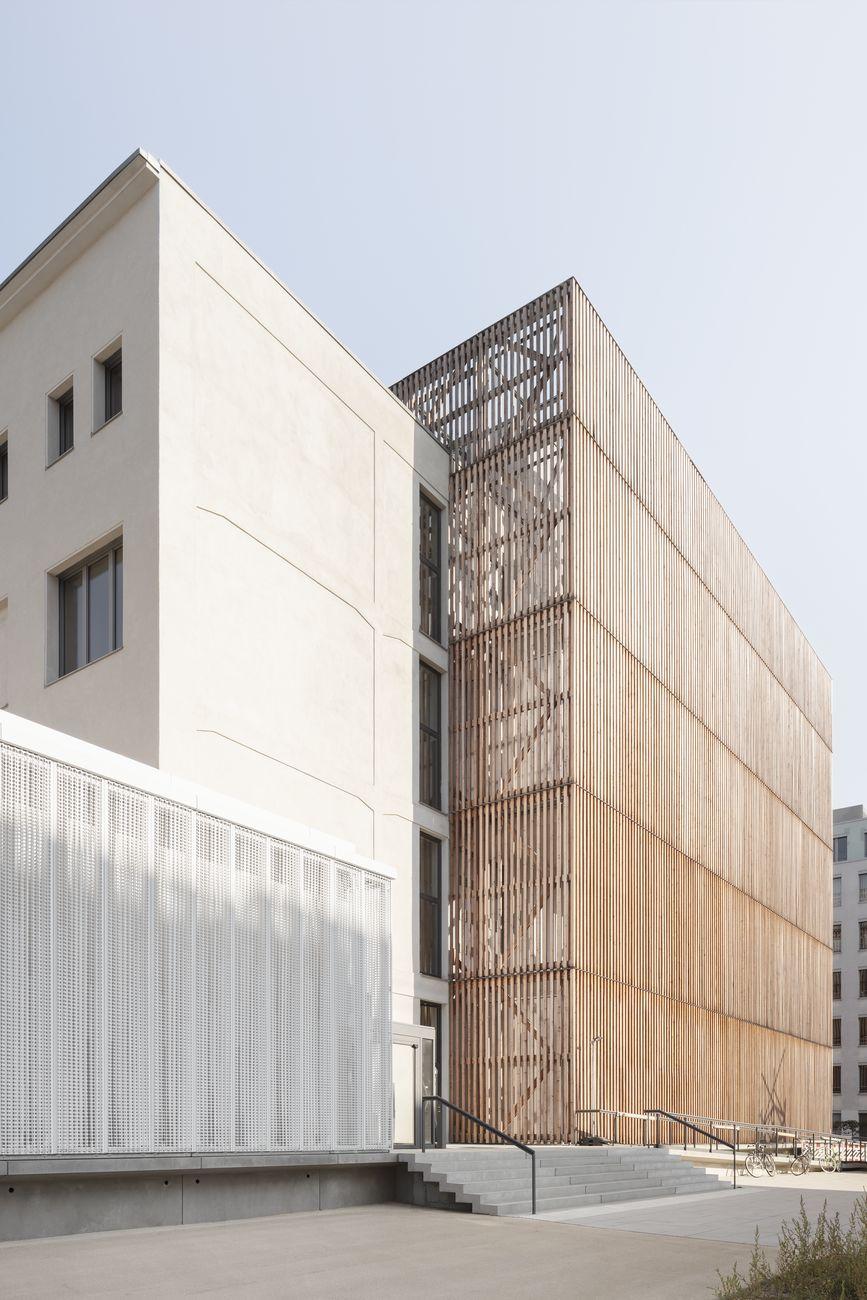 Hochschule für Schauspielkunst Ernst Busch, Berlin, Deutschland