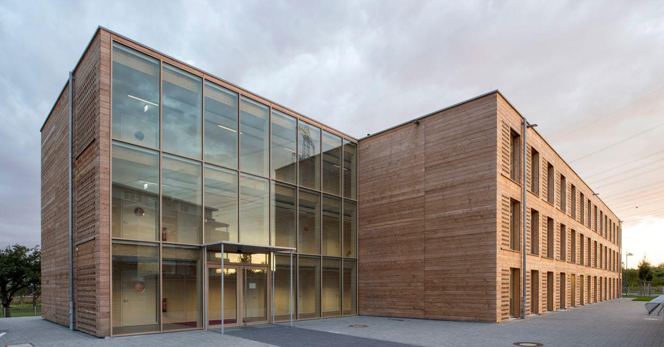 Integrierte Gesamtschule, Frankfurt am Main, Deutschland
