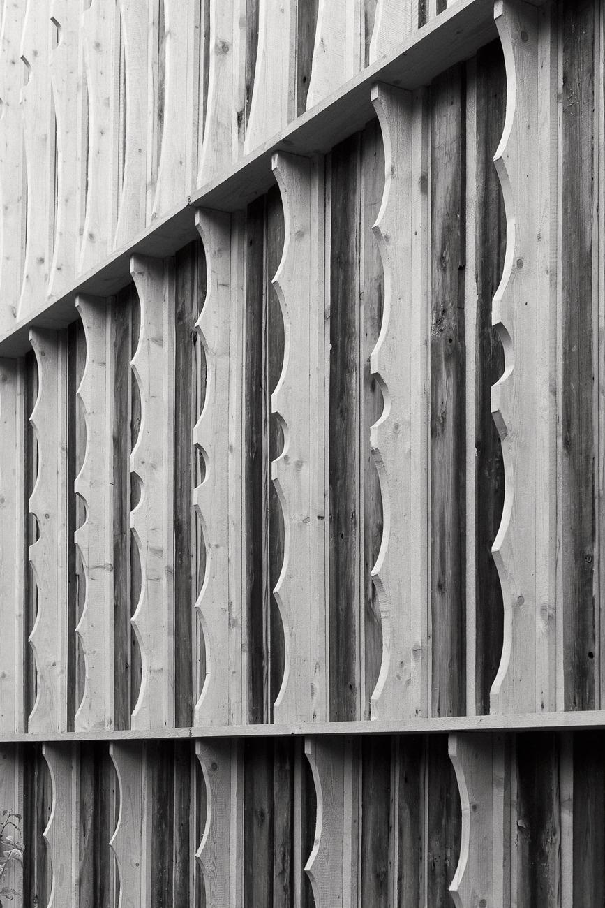 Sanierung historischer Holzstadl, Pettendorf, Deutschland