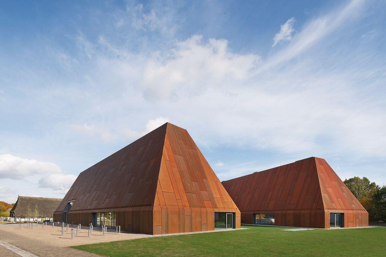 Landesmuseum für Volkskunde Molfsee, Deutschland
