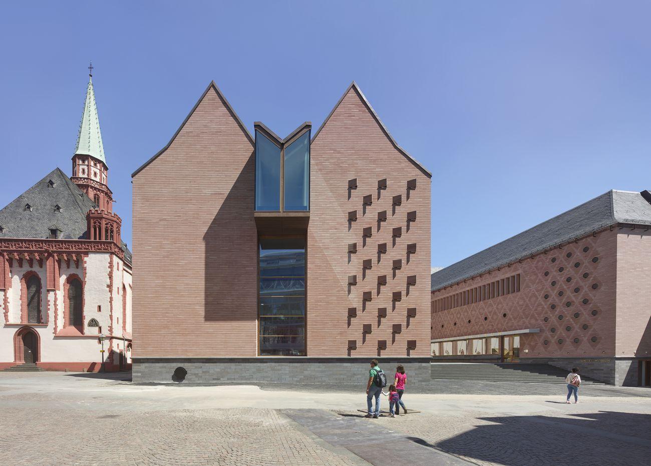 Historisches Museum Frankfurt, Deutschland