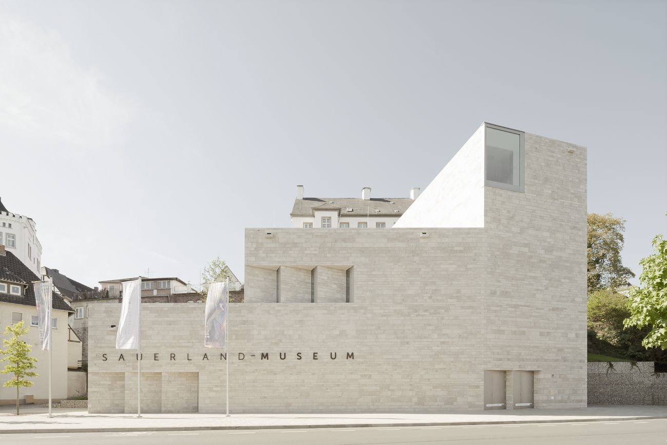Museums- und Kulturforum Südwestfalen, Arnsberg, Deutschland